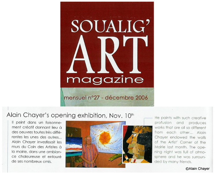 2006-12 Article p4 SOUALIG'ART